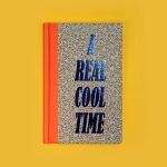 덴스 HARD COVER NOTE_COOL TIME