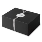 [인디고샵] 모던 블랙 선물상자-4 (2개)
