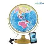 [서전지구]  스마트별자리 지구본 SJ Smart Globe 320/특허받은지구본/스마트지구본/별자리지구본/신제품출시 / 사은품증정