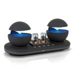 브리츠 진공관 블루투스 스피커 VTUBE30 (블루투스 4.2 / LED램프 / AUX입력)