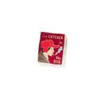 [Book pins_032]호밀밭의 파수꾼.북뱃지