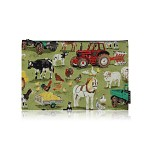 nother Farmyard Pouch / 나더 팜야드 파우치 (Large)
