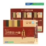김포파주인삼농협 고려홍삼스틱(미)15ml x 30포