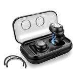 크로우 블루투스 5.0 무선 이어폰