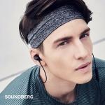 투힘 사운드버그 SB-01 블루투스 이어폰