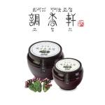 [조향헌] 청정제주 전통방식 백년초 조청 500g