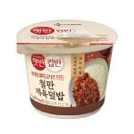 [CJ제일제당] 철판제육덮밥 256gx3개