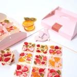 딸기 바크초콜릿만들기세트