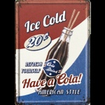 노스텔직아트[10207] Have a Cola!