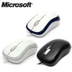 마이크로소프트 광 마우스 Basic Optical Mouse V2 (USB / 800dpi / 좌우 대칭 디자인)
