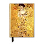 유선노트북 : Gustav Klimt: Adele Bloch Bauer I
