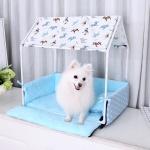 [봉봉펫닷컴] 강아지 실내 침대 하우스