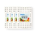 과일채소 선도 유지제 싱싱고 1+3 (총 4개)
