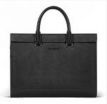 쌤소나이트 스피어가죽서류가방(블랙) 신상품/세련된 디자인