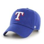 47브랜드 MLB 엠엘비모자 텍사스 레인저스 로얄