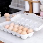 소중한 달걀 보관 계란트레이