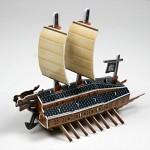 [크래커플러스] 돌격용 철갑전선, 거북선