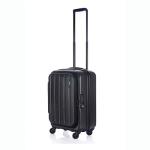 [로젤] 해치 TSA 기내용 19.5형/55cm PC 확장 여행가방(CF-1398)