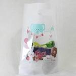 유치원 어린이날 단체 선물 쇼핑백 손잡이 폴리백