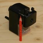 색연필과 굵은 연필용...카알 점보 연필깎이 A775-2