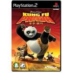 PS2 쿵푸 팬더 (새제품/액션게임)