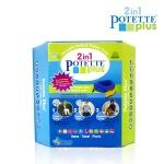 [포이테테] 포이테테 밸류팩 휴대용 유아 변기