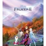 겨울왕국II : 가을 풍경 500피스 디즈니 직소퍼즐