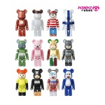 베어브릭 BEARBRICK 35 SERIES  (1700035)