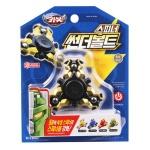 헬로카봇 7 유니버스 스피너 썬더볼트 장난감