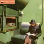 2020 캘린더 에드워드 호퍼 Edward Hopper (FT)