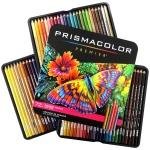 프리즈마 유성색연필 72색세트