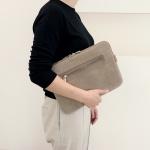오슬로 W 맥북 프로 레티나 15.4 파우치