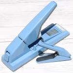 [MAX] 75매 지철 맥스 제본용 강력 플랫 스테플러+제침기 set HD-3DFR