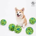 [딩동펫] 강아지 장난감 와글볼