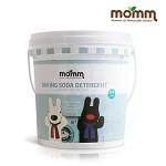 [momm]가스파르와리사 베이킹소다 유아 세제 1.8kg 유아세제/아기세제 120회분 Gaspard & lisa