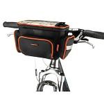 자전거여행용가방-카메라수납/자전거여행용가방/핸들바자전거가방