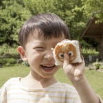 [착한떡]뽀로로 우유꿀백설기 24개입