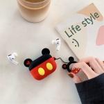 에어팟프로3 마우스 캐릭터 키링 케이스 050 미키_PRO