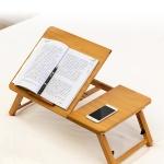ABC 접이식 베드 테이블 독서대 높이조절 각도조절