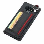 갤럭시노트9 노트8 심플 스트랩 카드 포켓 지갑케이스
