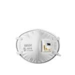 1급 방진 마스크 안면부 여과식 (10매) LC3M-8955K