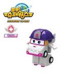 슈퍼윙스3 레스큐팀 미니변신 조이 로봇 장난감