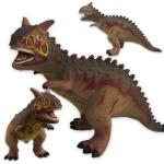 말랑 소프트 공룡인형 카르노사우르스 대형 35cm