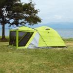 네오스 플라토 리빙쉘 2룸 텐트 71805000