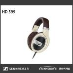 젠하이저 HD599 오픈형 오버이어 헤드폰 / AS 2년