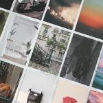 감성 인테리어 엽서 40종 갓샵 사진 빈티지 포스터