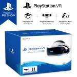 PlayStation VR 올인원팩 (CUH-ZVR)