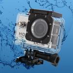 [액션캠] 정식수입인증 SJ4000 HD 액션캠 풀패키지 방송영상화질 풀 HD