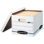 뱅커스박스 Basic 파일박스 (2개입) (11030)