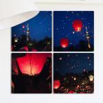 ig627-멀티액자_풍등축제